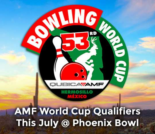 AMF World Cup Qualifier